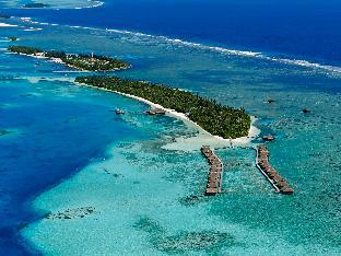 Medhufushi Island Resort 5 star PayPal hotel in Maldives Islands