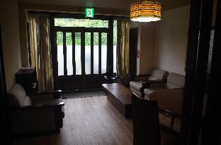 Kusatsu Onsen Guesthouse Gyoten image