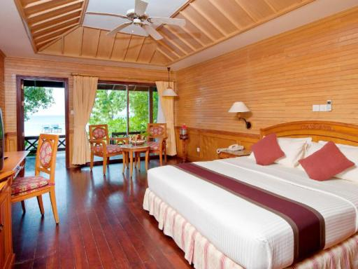 ➦  Villa Hotels    customer rating