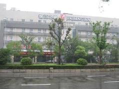 Jinjiang Inn Nanjing Hexi International Exhibition Center, Nanjing