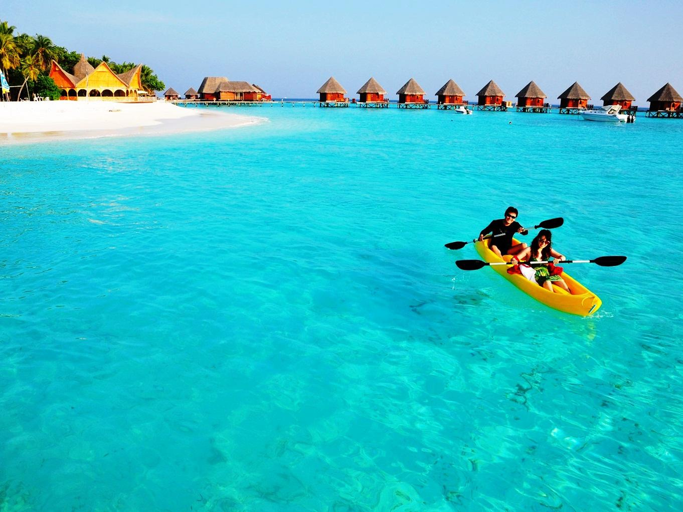 Thulhagiri Island Resort & Spa Maldives8