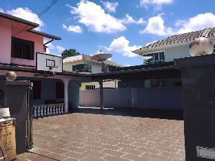 Sibu Mantis Villa