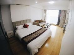 Meitian Apartment Shilaoren Beach International Convention Center, Qingdao