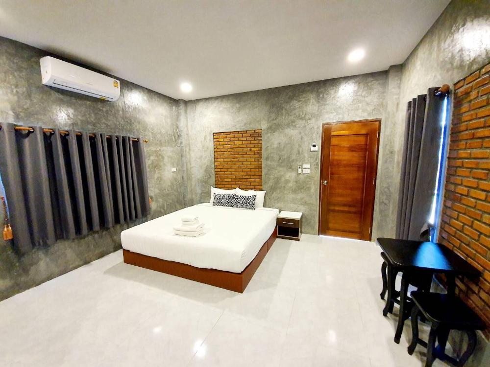 B-tel Chom Thong Resort Chiang Mai