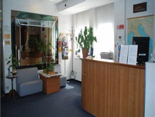 Hotel Viale Sauli Genoa - Lobby