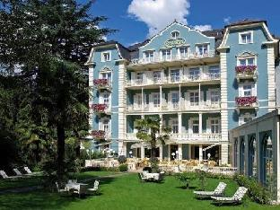 Reviews Hotel Bavaria
