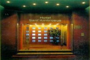 圣安布鲁斯酒店