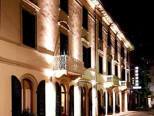 坎帕纳 &萨沃伊酒店