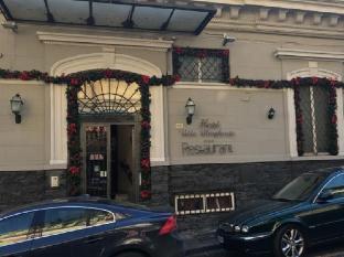 Hotel Villa Margherita