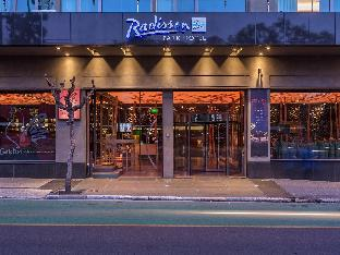 Reviews Radisson Blu Park Hotel Athens
