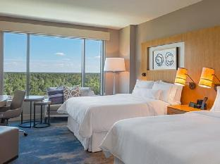 Best PayPal Hotel in ➦ The Woodlands (TX): Homewood Suites Houston-Woodlands Hotel