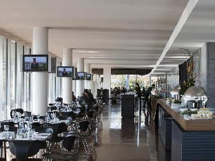 ラディソン ブル エス ホテル ローマに関する画像です。