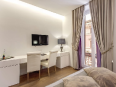 Roma Boutique Hotel Rome - Hotel interieur