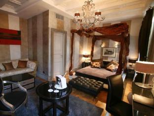 The Inn At The Roman Forum - Small Luxury Hotels of the World Rome