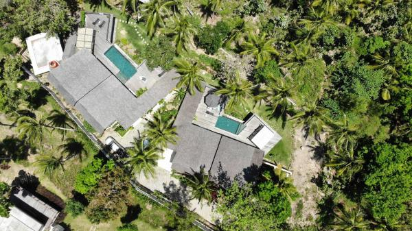 Kirikan Villas - Luxury Seaview Pool Villas Selong Belanak