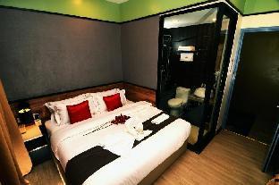 Golden Roof Hotel Seri Iskandar