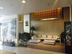 Jinjiang Inn Select Shenyang Zhongshan Park Branch, Shenyang