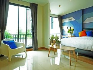 Hotel Amaze Bangkok - Bangkok