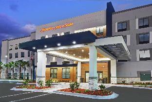 Hampton Inn & Suites Middleburg, FL