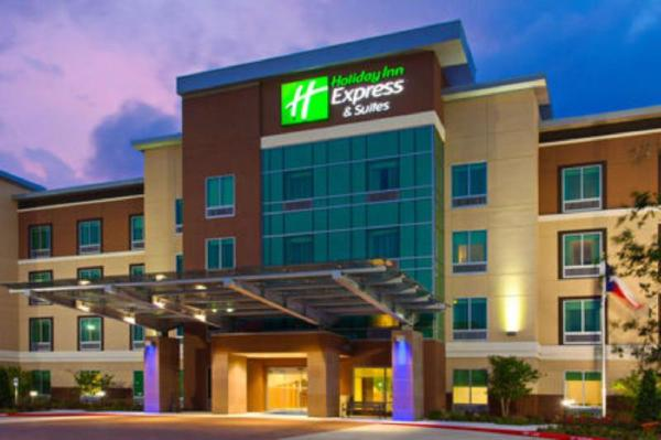 Holiday Inn Express & Suites Houston NW - Hwy 290 Cypress Houston