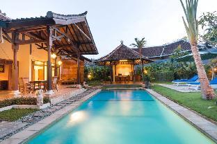 バリ ロイヤル ヘリテージ ヴィラズ Bali Royal Heritage Villas - ホテル情報/マップ/コメント/空室検索
