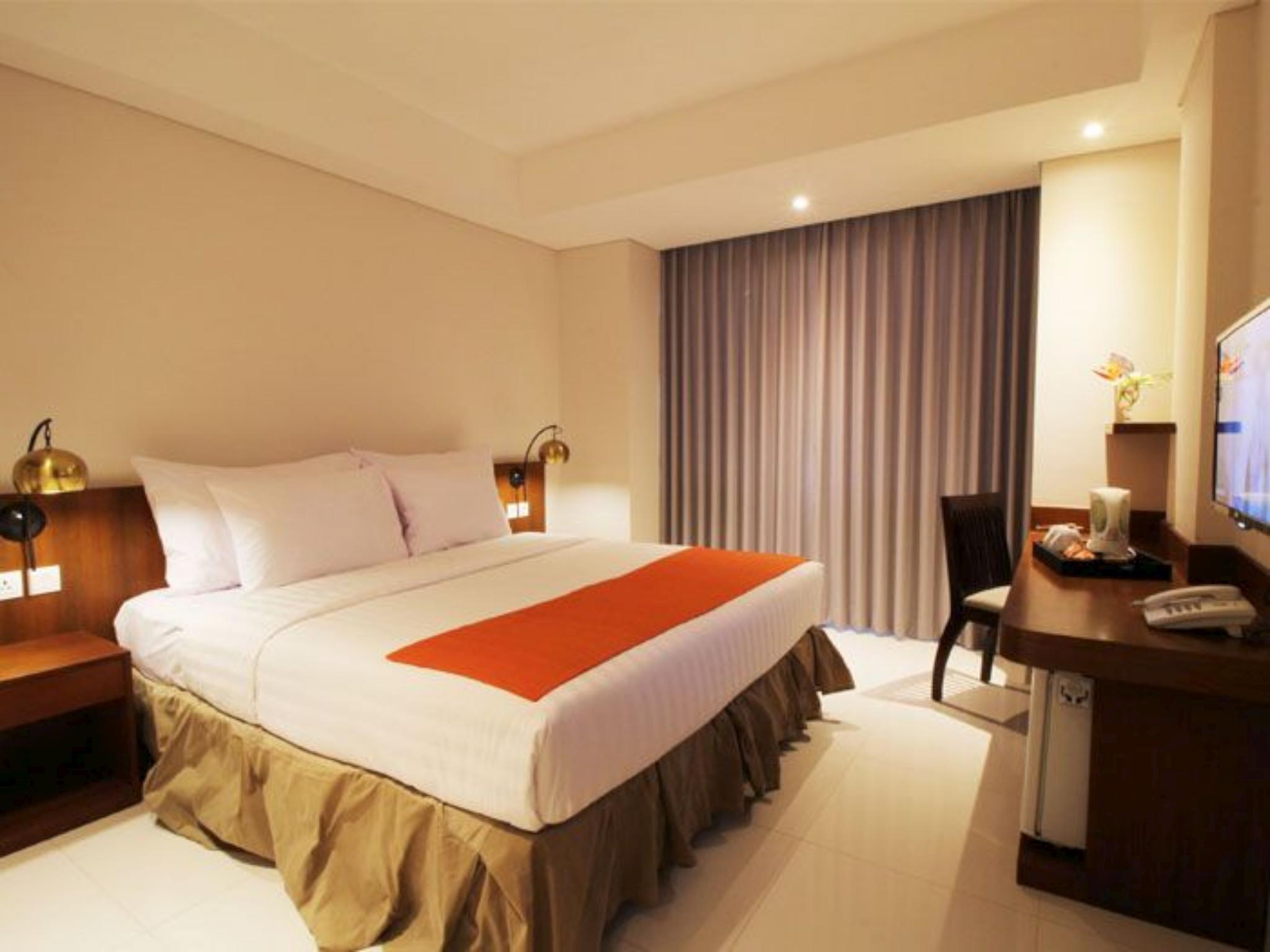 Hotel Signature Hotel Bali - Jalan Mertanadi no.74, Kerobokan Bali - Bali