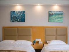 GreenTree Inn ShanDong Zaozhuang Tengzhou Xueyuan East Road Guiheyuan Business Hotel, Zaozhuang