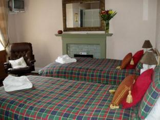 Aynetree Guest House Edinburgh - Guest Room