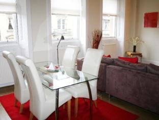 Dreamhouse Apartments Edinburgh West End - Edinburgh