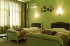 Zhangjiajie 26 Degree Theme Hostel, Zhangjiajie