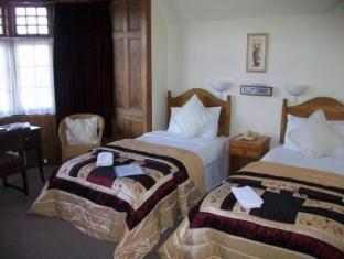 Seafield Lodge Hotel Grantown On Spey - Guest Room
