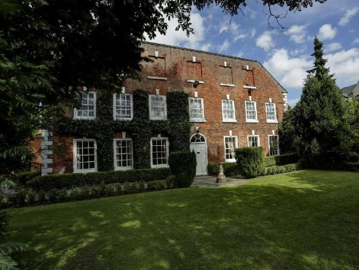 Dower House Hotel; Sure Hotel Collection by Best Western photo 1