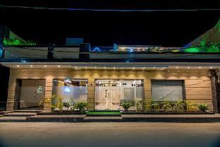 Ah1 Resorts Amritsar Амритсар