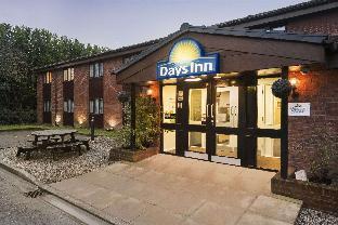 Days Inn Bridgend Cardiff