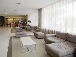 Gran Hotel Cervantes by Blue Sea Malaga - Lobby