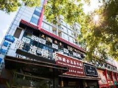 Lacasa service apartment, Beijing