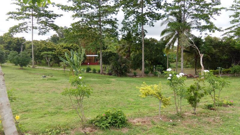 บ้านสวนชาววัง
