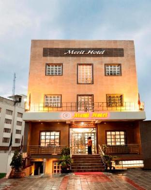 Merit Hotel Agra Агра