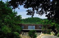 Meijie Mountain Hotspring Resort, Changzhou