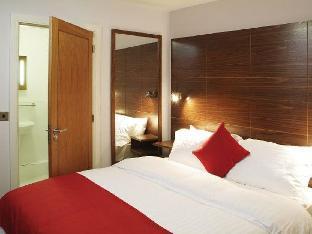 Cocoon @ International Inn & Apartments