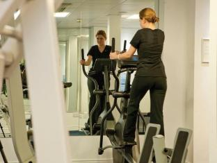 The Piccadilly London West End Hotel London - Fitness Room
