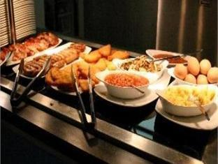 The Piccadilly London West End Hotel London - Buffet