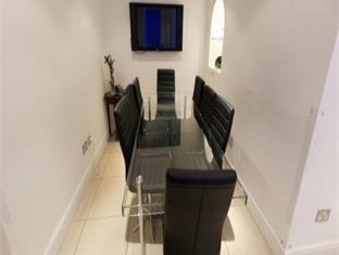 Best Western Shaftesbury Paddington Court London Hotel London - Meeting Room