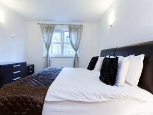 The Grainstore Apartments London - Guest Room