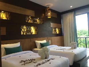 チャオコ ピピ ホテル&リゾート ChaoKoh Phi Phi Hotel & Resort