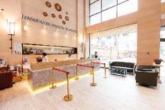 T Social Hotel Guangzhou Railway Station Branch, Guangzhou