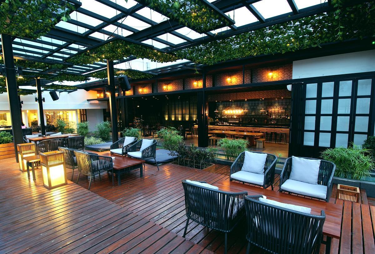 Hotel Java Heritage Hotel - Jl. dr. Angka No. 71 Purwokerto - Purwokerto