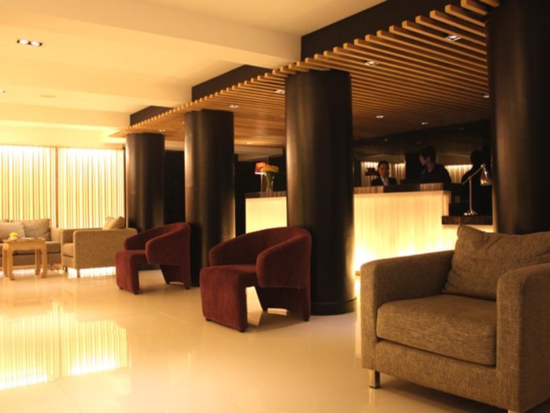 โรงแรมวิสต้า เอ็กซ์เพรส
