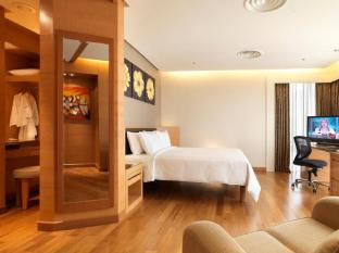 St Giles The Gardens - Grand Hotel & Residences Kuala Lumpur - Executive Premier