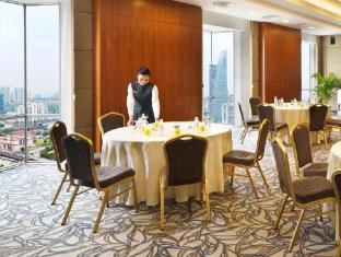 St Giles The Gardens - Grand Hotel & Residences Kuala Lumpur - Meeting Room